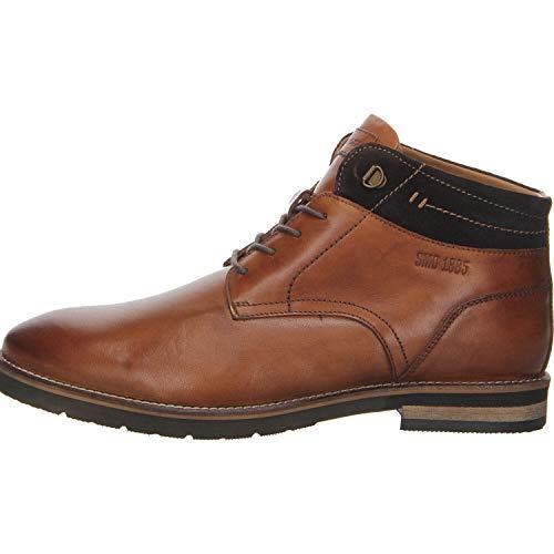Salamander Herren Vasco-AW Klassische Stiefel, Braun (Tan, Cognac 67), 43 EU
