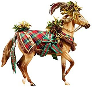 Breyer Woodland Splendor Holiday Horse by Breyer