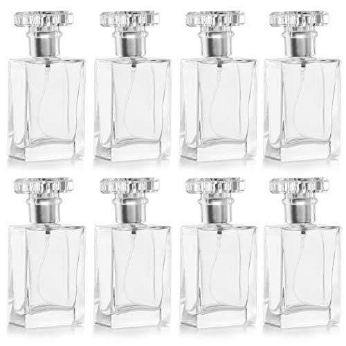 Belle Vous Frasco Vacío Atomizador Perfume Rellenable 30 ml Frascos para Perfume...