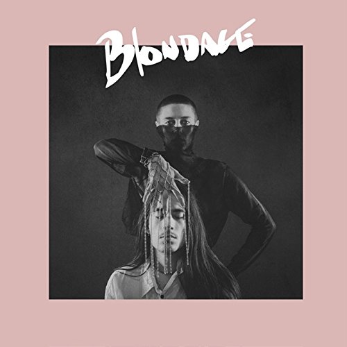 Blondage [Vinyl Single]