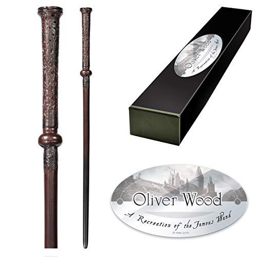 Harry Potter - Baguette de Oliver Wood