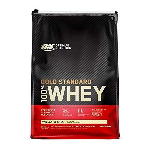 100% Whey Gold Standard (4,5kg)
