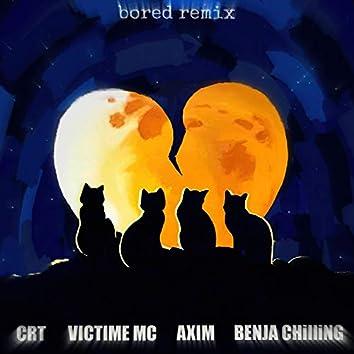 Bored II (Remix)