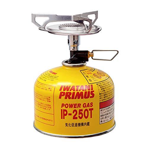 PRIMUS(プリムス) P-TRS エッセンシャル トレイルストーブ 登山・アウトドア用 シングルバーナー