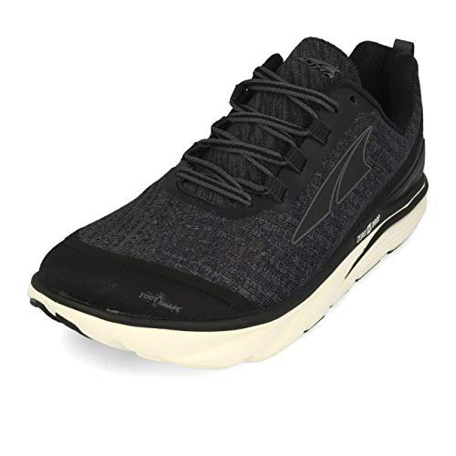 ALTRA Men's AFM1837K Torin Knit 3.5 Running Shoe, Black - 12.5 D(M) US