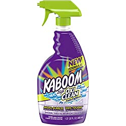 Kaboom Shower, Tub & Tile Cleaner with Oxi Clean