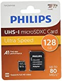 Philips Micro SDXC Card 128GB Class 10 Incl. Adapter