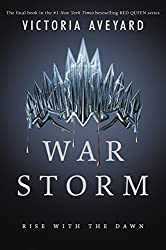 Cover of War Storm