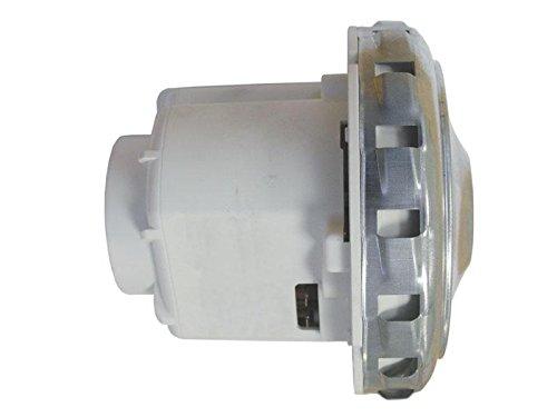 Moteur d'aspiration Domel 467.3.402-5 467.3.402-6 Turbine d'aspiration 1200 Watt convenant pour Kärcher WD 5.400,WD 5.6000 comme 4.624-034.0