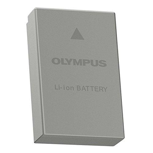Olympus BLS-50 - Batería Recargable de ión-Litio para cámara de Fotos Olympus Pen y OM-D E-M10 Mark II y Mark III, Color Gris