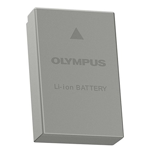 Olympus BLS-50 Li-Ion Akku (für OM-D E-M10, E-M10 Mark II/Mark III, Stylus 1/1s, E-4xx, E-6xx, PEN außer E-P5 & Pen-F)