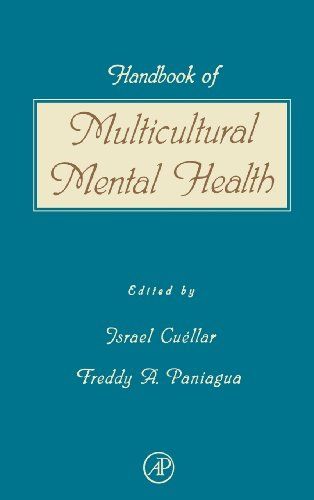 Handbook of Multicultural Mental Health: Assessment and Treatment of Diverse Populations