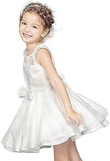 Happy snowflakels子供ドレス 女の子 花 ピアノ 発表 会 結婚式 入園式 演奏会 花嫁介添人七五三 卒業式 お嬢様 ドレス