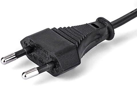 Tangspower - Chargeur de batterie pour série 10 - 36 V - Pour vélo électrique - Sortie de 42 V 2 A - Entrée de 100-240 VCA - Li-ion Li-poly Lithium, 42V2AXLRM, 2