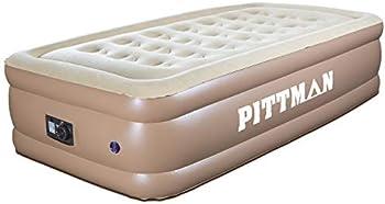 Pittman Outdoors Comfort Series Indoor Twin Air Mattress