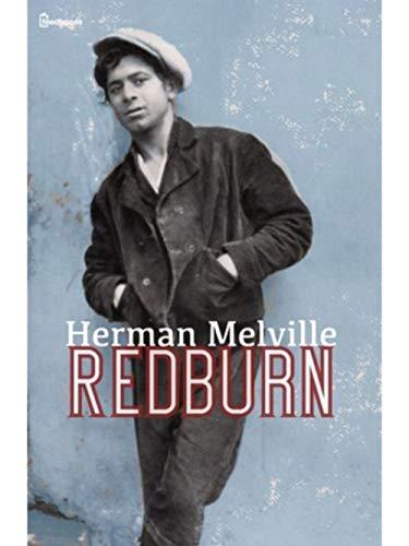 Redburn (Illustrated) (English Edition)