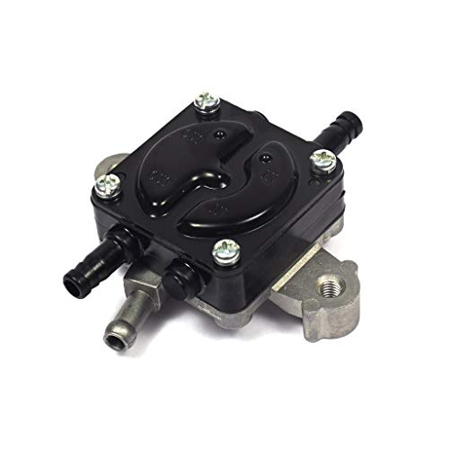 Briggs & Stratton 84003048 Oregon Fuel Pump, Black