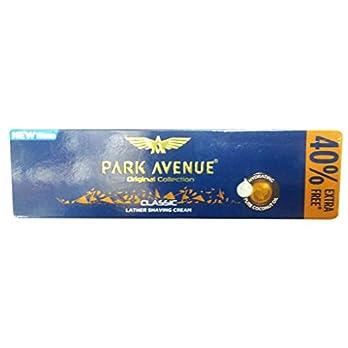 Park Avenue Lather Shaving Cream – Classic, 70g Carton