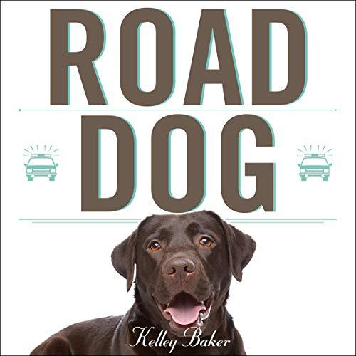 Road Dog audiobook cover art