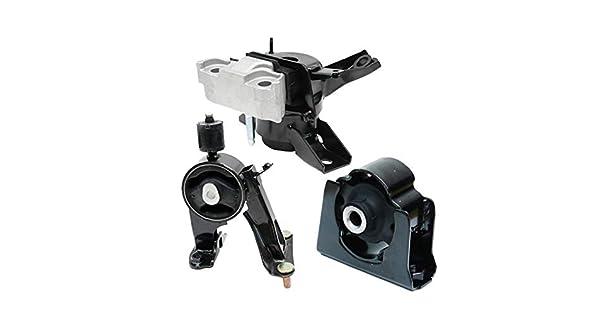 FK1992 For 2008-2015 Scion XB 2.4L w//AUTO Transmission Engine Motor Mount Set 3pc