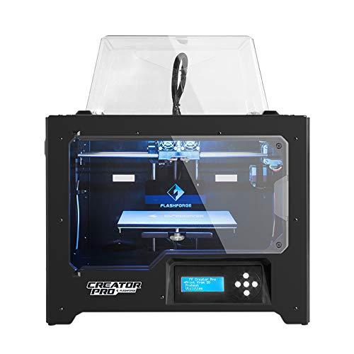 Flashforge Creator Pro Dual 3D Printer