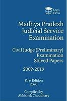 Madhya Pradesh Judicial Service Examination: Previous Years Solved MCQs