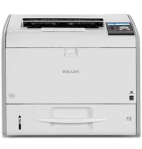 impresora ricoh fabricante Ricoh