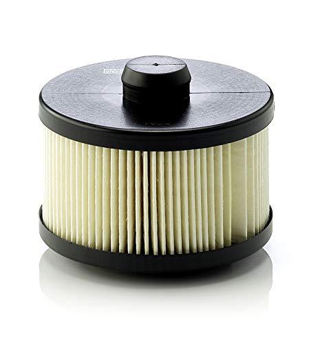 Original MANN-FILTER Kraftstofffilter PU 10 001 x Kraftstofffilter Satz mit Dichtung / Dichtungssatz – Für PKW