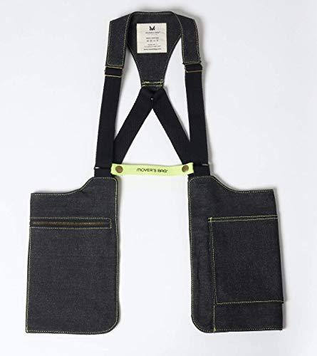 Bolso chaleco/Holster Bag Negro