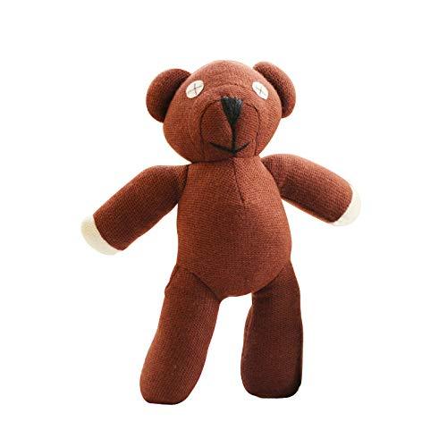 NOBRAND Peluche Juguete 1pc 23cm Mr Bean Teddy Bear Animal