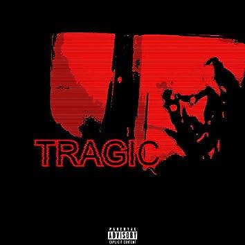 TRAGIC! (feat. BWHITE5200)