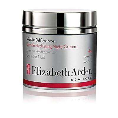Elizabeth Arden Visible Difference Gentle Hydrating Night Cream, 50 ml from Elizabeth Arden