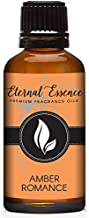 Amber Romance Premium Grade Fragrance Oil - Scented Oil - 30ml