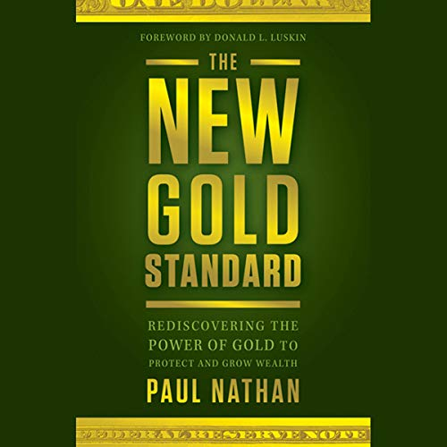 The New Gold Standard  By  cover art