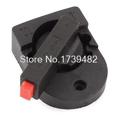 Schwarz 2Positionen Latching Rotary Werkzeug Schalter für Bosch pa6-gf30Hammer