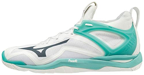 Mizuno -   Damen Wave Mirage 3