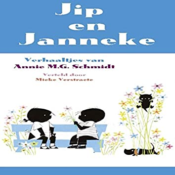 Jip en Janneke Luisterboek Deel 2