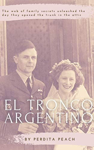El Tronco Argentino: The web of family secrets unleashed the day they opened the trunk in the attic