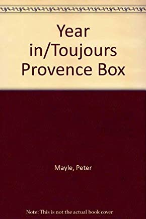Year in/Toujours Provence Box