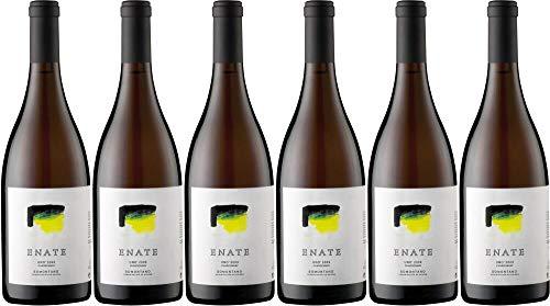 6x Uno Blanco 2012 - Weingut Enate, Somontano - Weißwein