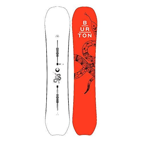 BURTON Story Board Womens Snowboard Sz 152cm