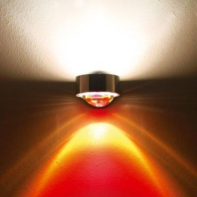 Top-Light Puk Farbfilter rot (passend für Puk Leuchten ø 8 cm)