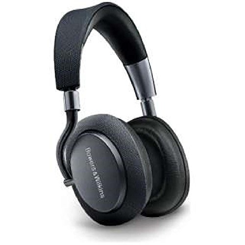 Bowers & Wilkins PX Wireless Noise canceling Headphones Bluetooth / aptX HD / AAC corresponding Space Gray PX / H