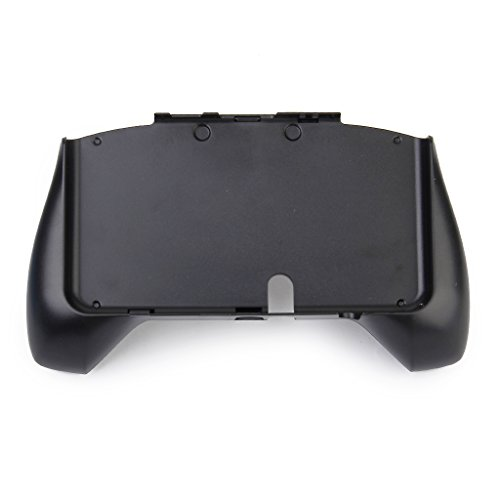 Generic Hand Grip Controller Handle Holder for NEW 3DS Black