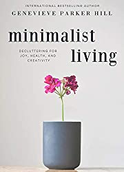 This is one of many books about minimalist living available from Amazon.
