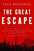 great escapes book