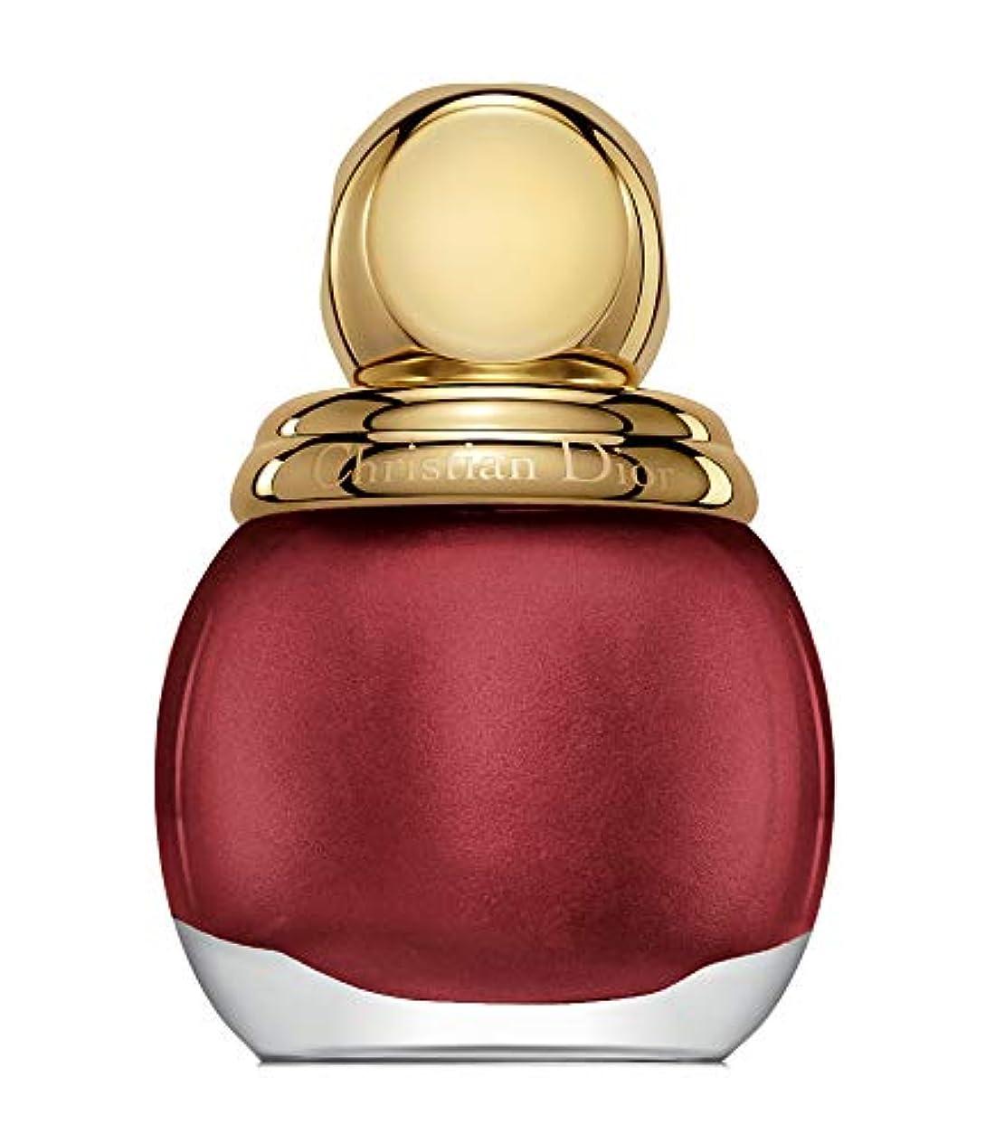 アプトでるなぜならディオール ヴェルニ ディオリフィック #760 トリオンフ 限定 Dior ネイル ネイルカラー