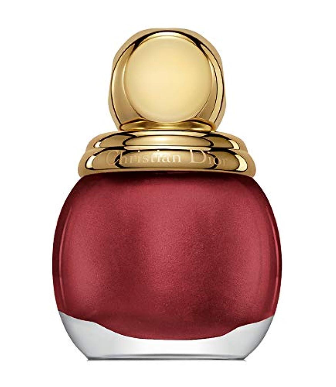 続編物理的にモンキーディオール ヴェルニ ディオリフィック #760 トリオンフ 限定 Dior ネイル ネイルカラー
