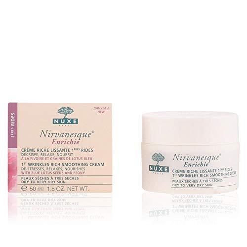 Nuxe Nirvanesque Enriquecida - Crema antiedad, piel seca 50 ml