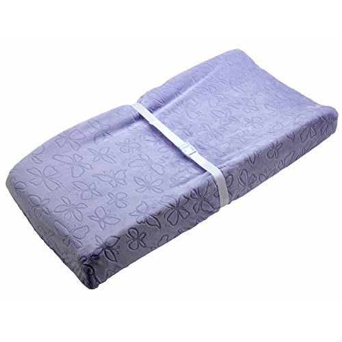 NoJo Beautiful Butterfly Changing Pad Cover